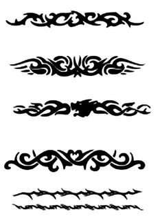 Armband Tattoos : Page 43