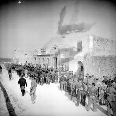 Guerra civil española. ¿Cuándo?, ¿Dónde?, ¿Quiénes?