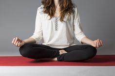 Ummetusta tai turvotusta? Nämä jooga-asennot auttavat vatsavaivoihin