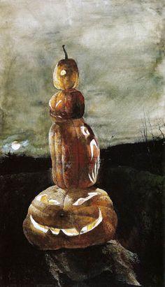 Wyeth, Jack-Be-Nimble
