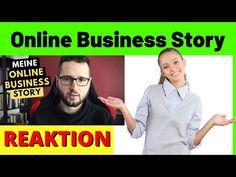 (97) Wie ich anfing nebenbei Geld im Internet zu verdienen: Business Story [Michael Reagiertauf] - YouTube