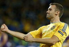`Sheva` dice adiós a Ucrania | Info7 | Deportes