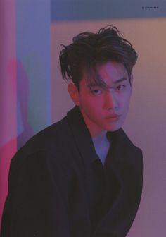 Chanbaek, Exo Ot12, Baekhyun Wallpaper, Baekhyun Chanyeol, Exo Memes, Kpop Exo, Kris Wu, Matthew Mcconaughey, People Magazine