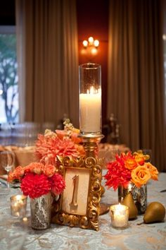 love the gold accents and the candle holder!! gosh i wish i could find it...