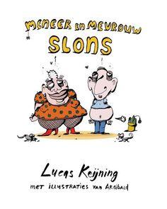 Meneer en mevrouw Slons