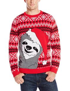 41 Awesome Sloth Gifts For Christmas: http://all-things-sloth.com/41-awesome-sloth-gifts-christmas/