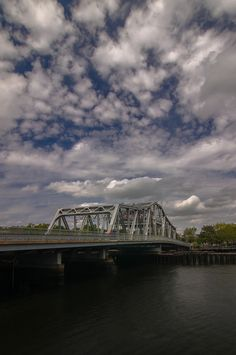 Point street bridge by provbenson2009, via Flickr