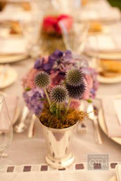 Photography : Christian Oth Studio | Flowers : Dandeneau Flowers Read More on SMP: http://www.stylemepretty.com/2012/02/08/marthas-vineyard-wedding-by-christian-oth-studio/