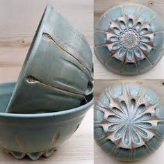 pottery carved foot - - Yahoo Image Search Results