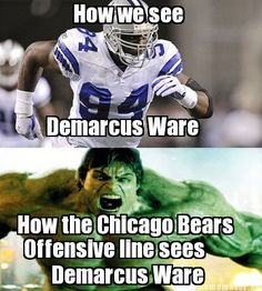 DeMarcus Ware