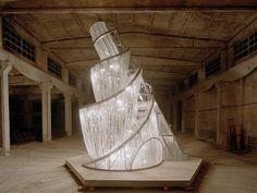 Fountain of Light- Ai WeiWei
