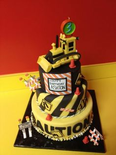 56 Best Caterpillar Heavy Equipment Cakes Images Heavy Equipment