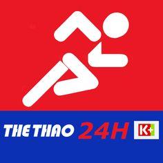 #NEW #iOS #APP Thể Thao 24H - Phát bóng đá K+ - Thien Vo