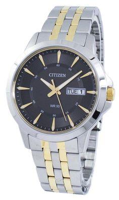 Citizen  Analog Quartz BF2018-52H Men s Watch a3e58dee18