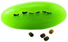 Starmark Treat Dispensing Pickle Pocket for Dogs StarMark http://www.amazon.com/dp/B007K5CL9Q/ref=cm_sw_r_pi_dp_X9Dbvb1GNNMSP