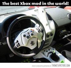 Gamer life mode on…