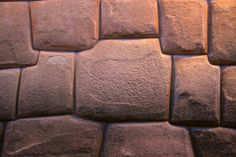 Cyclopean Masonry: A Mystery of the Ancient World