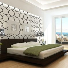 Masculine bedroom designs have grown in popularity along with modern and contemporary designs. They are popular with both men and women because of their elegant and minimalist properties. They create clean and organized interiors that are aesthetically pleasing to behold. Get ideas for your next bedroom remodel in the link below. There are plenty of …