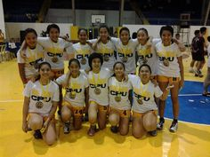 CPU rules 48th Iloilo PRISAA Champion, Basketball Court, Education, Teaching, Onderwijs, Studying
