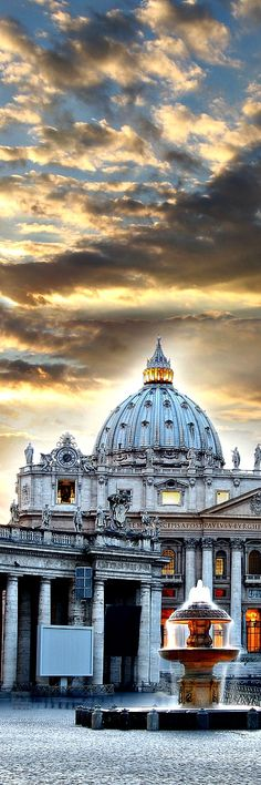 22.Rome, Italy Rome's history spans  than 2,500 years. While Roman mythology dates the founding of Rome at only around 753 BC, the site has been inhabited for much longer, making it one of the oldest continuously occupied sites in Europe. The city's early population originated from a mix of Latins, Etruscans and Sabines. Eventually, …