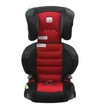 $209Safe n Sound 2011 Hi-Liner Booster- Crimson