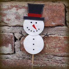 Kids Crafts, Diy And Crafts, Christmas Diy, Christmas Ornaments, Advent Calendar, Snowman, Clock, Holiday Decor, Winter
