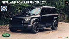 Defender Car, New Land Rover Defender, Land Rover Car, Jaguar Land Rover, Danny Collins, 7 Seater Suv, Mercedes Jeep, Rolls Royce Motor Cars, Black Jeep