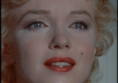 Marilyn Monroe still from Bus Stop...gorgeous