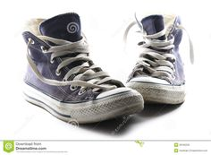 Image result for old sneakers