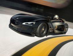 Arr Arrr Peugeot Weird Cars Electric Concept Gears