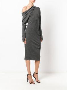 Tom Ford One-shoulder Dress - Farfetch