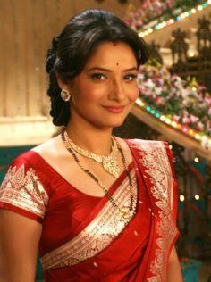 pavitra rishta photo gallery | Pavitra Rishta: Will Archana die in the show? | Ankita Lokhande ...