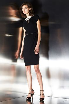 Escada Fall 2014 Ready-to-Wear Fashion Show