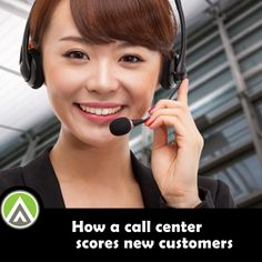 How can a telemarketing call center help your business gain new customers?