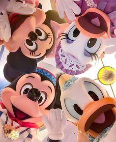 5 Gründe, warum Disneyland Paris besser ist als Walt Disney World - Travel. Disney Pixar, Disney Parks, Disney Magic, Disney Mickey, Walt Disney World, Disney Characters, Walt Disney Cartoons, Disney Theme, Disney Animation