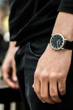 Change up your watch for every occasion