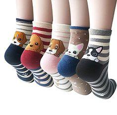 12 X Pairs Women/'s Cat Design Socks Ladies Casual Everyday Socks Size UK 6-7
