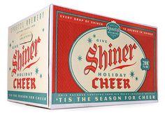 Shiner Cheer Case