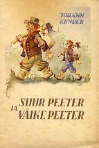 Suur Peeter ja Väike Peeter