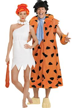 Couples Costumes - Halloween Costumes for Couples | Wedding Planning, Ideas & Etiquette | Bridal Guide Magazine
