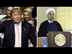 Trump on Iran: 'They will know I am not playing games' - YouTube