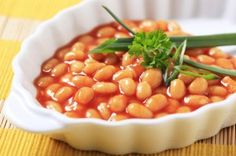 Caribbean Curried Baked Beans: Quick and Easy Caribbean Food Recipe http://caribbeantrading.com/caribbean-curried-baked-beans-quick-and-easy-caribbean-food-recipe/
