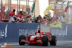 Special: de elf overwinningen van Felipe Massa - GPUpdate.net