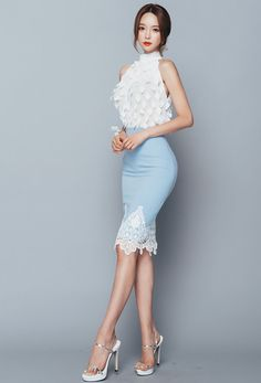 If I had a dick it would be so hard I could fcuk her right through that skirt. Fashion Models, Girl Fashion, Fashion Outfits, Womens Fashion, Korean Beauty, Asian Beauty, Asian Woman, Asian Girl, Look Formal