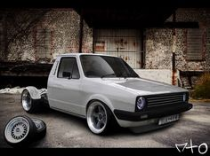Vw Caddy Photo: This Photo was uploaded by sir_tooby. Find other Vw Caddy pictures and photos or upload your own with Photobucket free image and video h. Volkswagen Caddy, Vw Mk1, Volkswagen Jetta, Vw Rabbit Pickup, Vw Pickup, Vw Caddy 1, Vw Group, Mini Trucks, Bagged Trucks