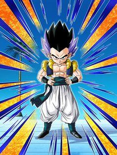 Dragon Ball Z, Goten Y Trunks, Son Goku, Anime, Dbz, Battle, Hero, Concept, Wallpaper