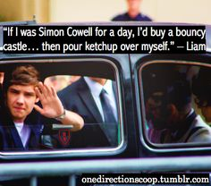 This made me laugh in the middle of class...oh Liam...