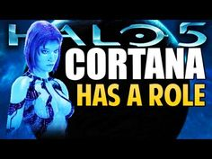 Halo 5: Guardians News - Cortana Role Confirmed in Halo 5: Guardians