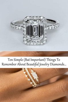Ten Simple (But Important) Things To Remember About Beautiful Jewelry Diamonds All Gems, Turquoise Jewelry, Diamond Jewelry, Diamonds, Simple, Beautiful, Diamond Jewellery, Teal Jewelry, Diamond