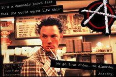 SLC Punk. I love this movie!